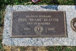 Paul T Beattie