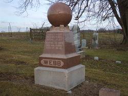 Isaac P. Webb
