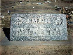 Gilmore Anderson Ink Harris