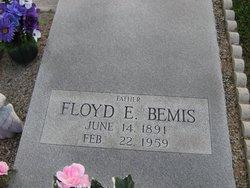 Floyd Emory Bemis