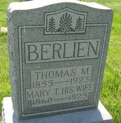 Thomas M Berlien