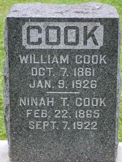 Ninah T Cook