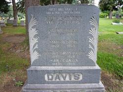 Harriet <i>Davis</i> Baker
