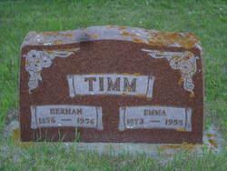 Emma Timm
