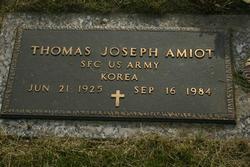 Thomas Joseph Amiot