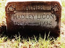 William Hadley Ligon