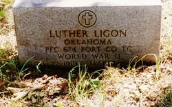 Luther Ligon