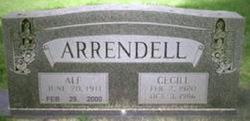 Alf Arrendell