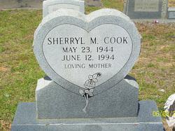Sherryl Marlene <i>Long</i> Cook