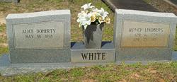 Royce Lindberg White
