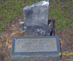 Inez Schrimpshire