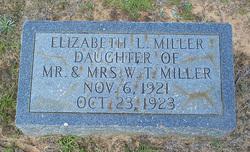 Elizabeth L. Miller