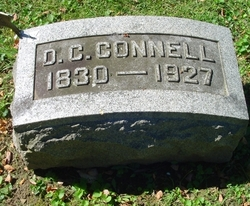 Lieut DeWitt Clinton Connell