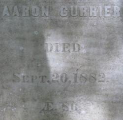 Aaron Currier