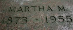 Martha Malinda <i>(Hill)</i> Love