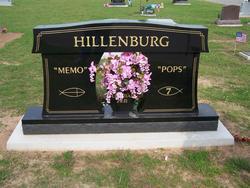Harold A. Hillenburg, Jr