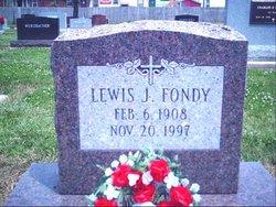 Lewis J. Fondy