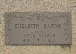 Elizabeth Raskob