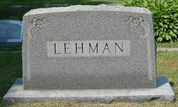 Anna E. Lehman