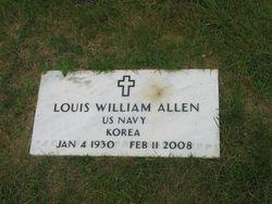Louis William Allen