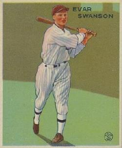 Ernest Evar Swanson