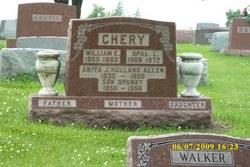 William E. Chery