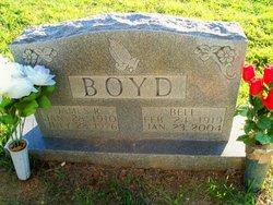 James R Boyd