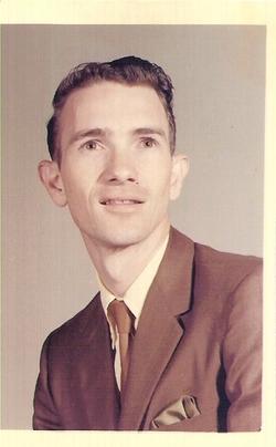 Jerry Franklin Dean
