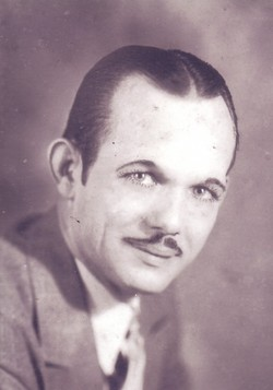 Robert Lee Black