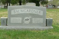 Warren G. Baumgardner