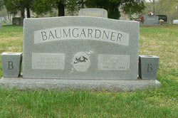 Ida Etheleen <i>Best</i> Baumgardner