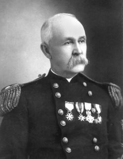 George Miller Sternberg