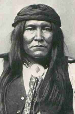 Chief Cochise