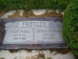 Arthur Herman Friedley