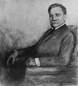 Robert Bradley Hawley