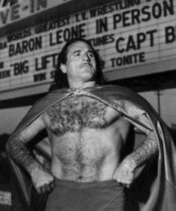 Baron Michele Leone