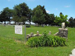 Gunn City Cemetery