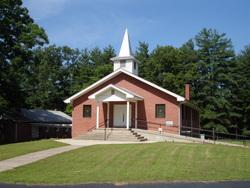 Morgan Chapel Baptist Church Cemetery