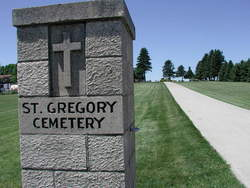 Saint Gregory Cemetery