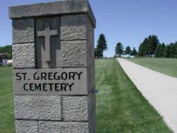Saint Gregory Cemetery