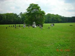 Roe Family Cemetery