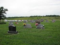 Holts Prairie Cemetery