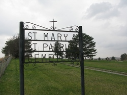 Saint Mary and Saint Patrick Cemetery