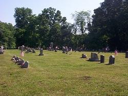 Mays Chapel Christian Church Cemetery