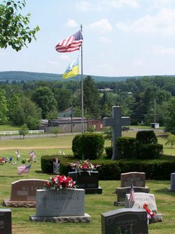 Saint Stanislaus #2 Cemetery