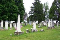Iberia Cemetery