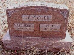 Pete Teuscher