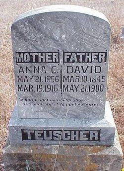 David Teuscher