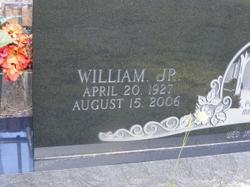 William E. Overstreet, Jr