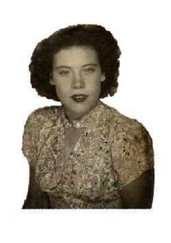 Lola Pearl <i>Wood</i> Norrell